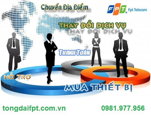 Dịch vụ FPT