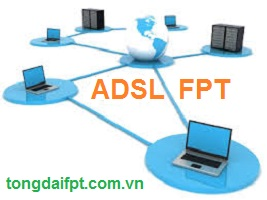 ADSL Fpt